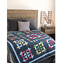 B1497, Fresh Fat-Quarter Quilts (12 projects for Your Favorite Fabrics)