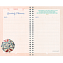 B1563, A Quilting Life Monthly Planner - A Portable Guide to Getting (and Staying) Organized