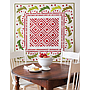 B1551, Red & Green Quilts - 14 Classic Quilts with Enduring Appeal
