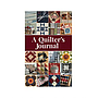 A Quilter's Journal, By Lisa Bongean